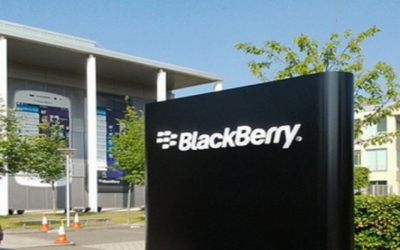 BlackBerry COO, CMO resigned to support restructuring