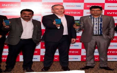 Intex plans to launch 4G smartphone in first half of next year