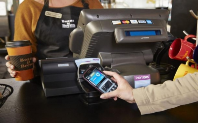 American Express is Switzerland in mobile payment war