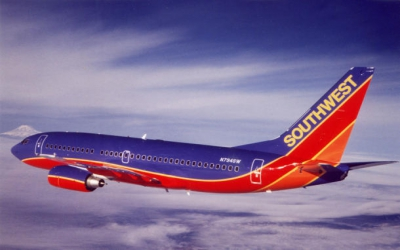 Putting the Southwest Airlines gate-to-gate Wi-Fi to the test