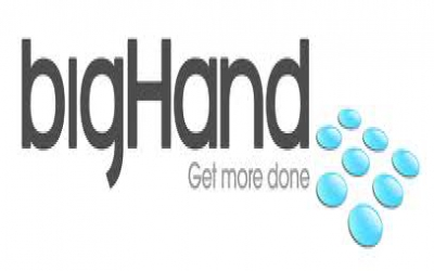 BigHand International Roadshow 3rd December South Africa.