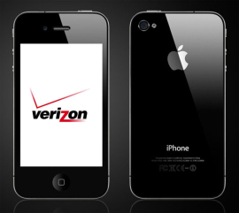 Report: Verizon iPhone may cause up 6 million AT&T defections